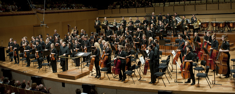 2nd Queensland Youth Orchestra